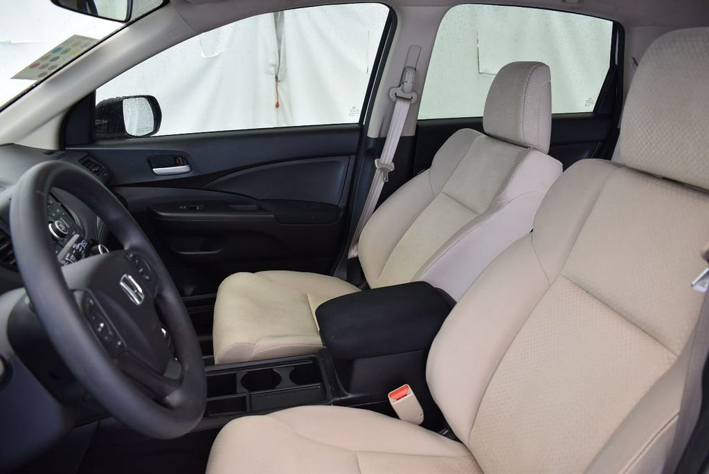 2015 Honda CR-V 2WD 5dr LX - 17499682 - 12