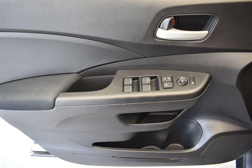 2015 Honda CR-V 2WD 5dr LX - 17499682 - 13