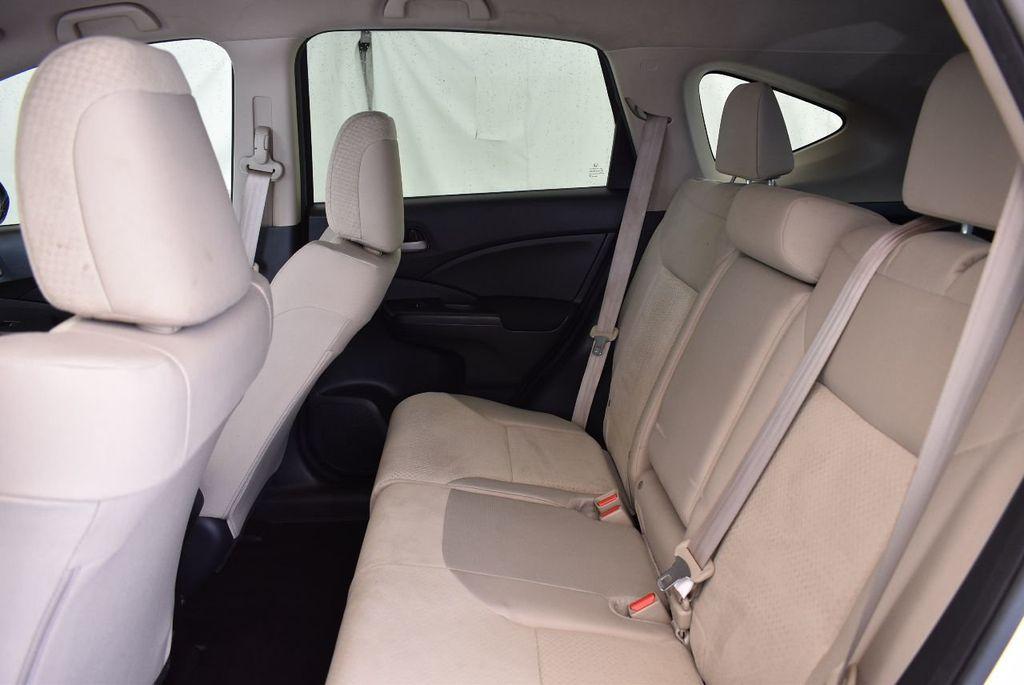 2015 Honda CR-V 2WD 5dr LX - 17499682 - 14