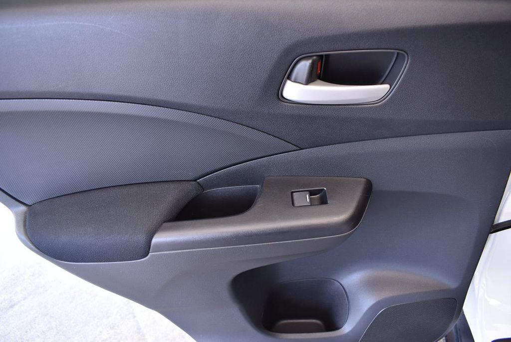 2015 Honda CR-V 2WD 5dr LX - 17499682 - 15