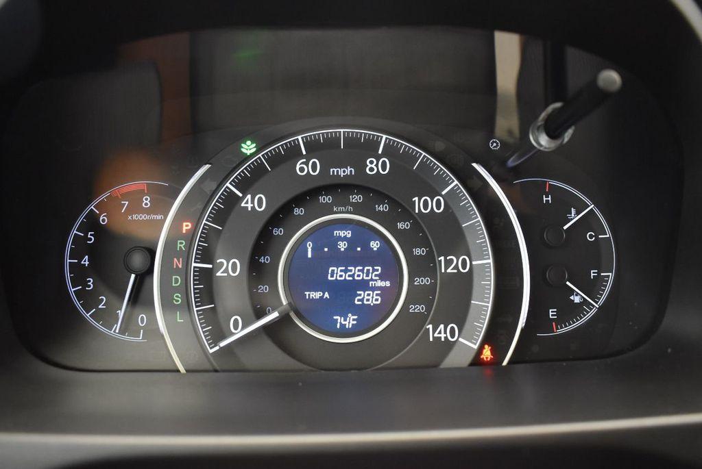 2015 Honda CR-V 2WD 5dr LX - 17499682 - 16