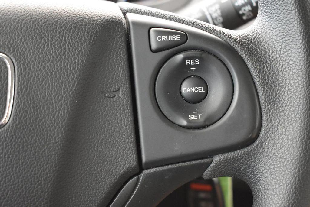 2015 Honda CR-V 2WD 5dr LX - 17499682 - 18