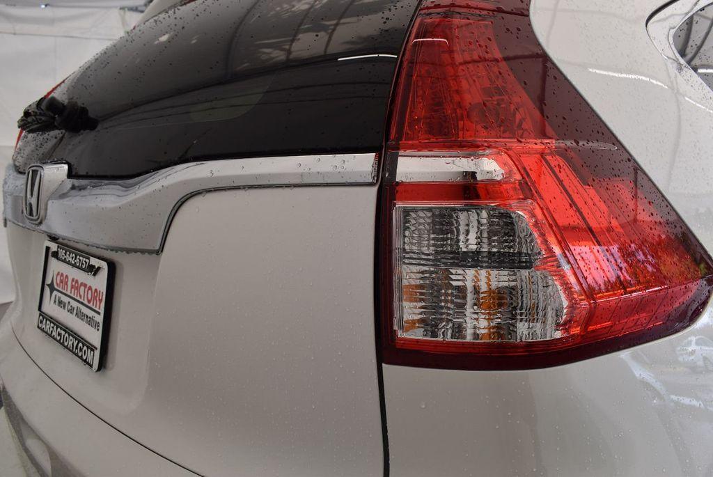 2015 Honda CR-V 2WD 5dr LX - 17499682 - 1