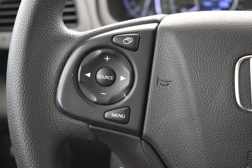 2015 Honda CR-V 2WD 5dr LX - 17499682 - 19