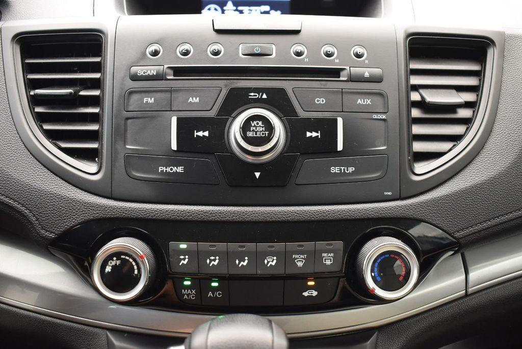 2015 Honda CR-V 2WD 5dr LX - 17499682 - 20