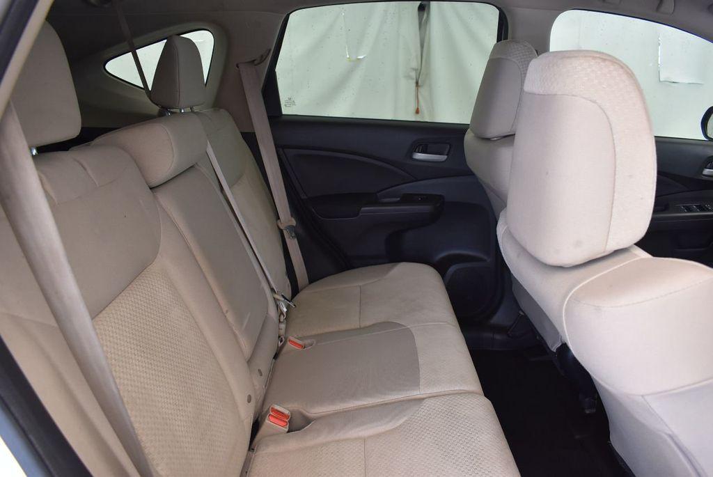 2015 Honda CR-V 2WD 5dr LX - 17499682 - 22
