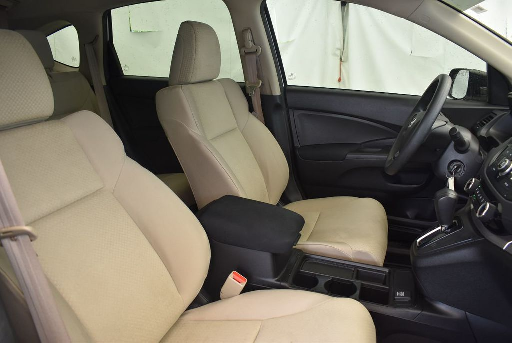 2015 Honda CR-V 2WD 5dr LX - 17499682 - 24