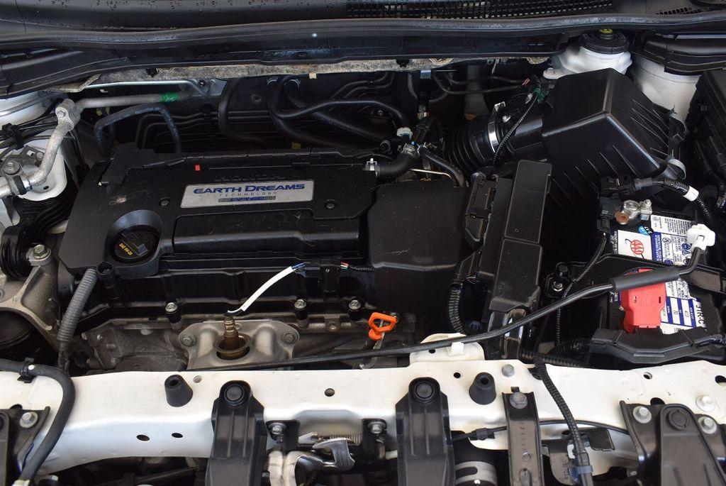 2015 Honda CR-V 2WD 5dr LX - 17499682 - 26