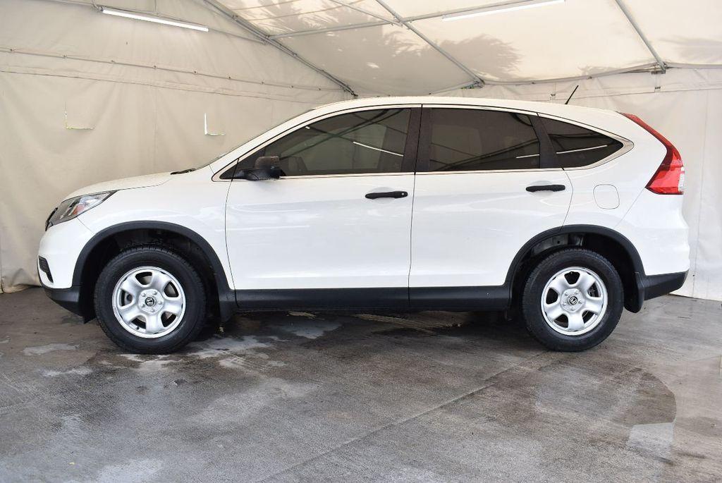 2015 Honda CR-V 2WD 5dr LX - 17499682 - 4