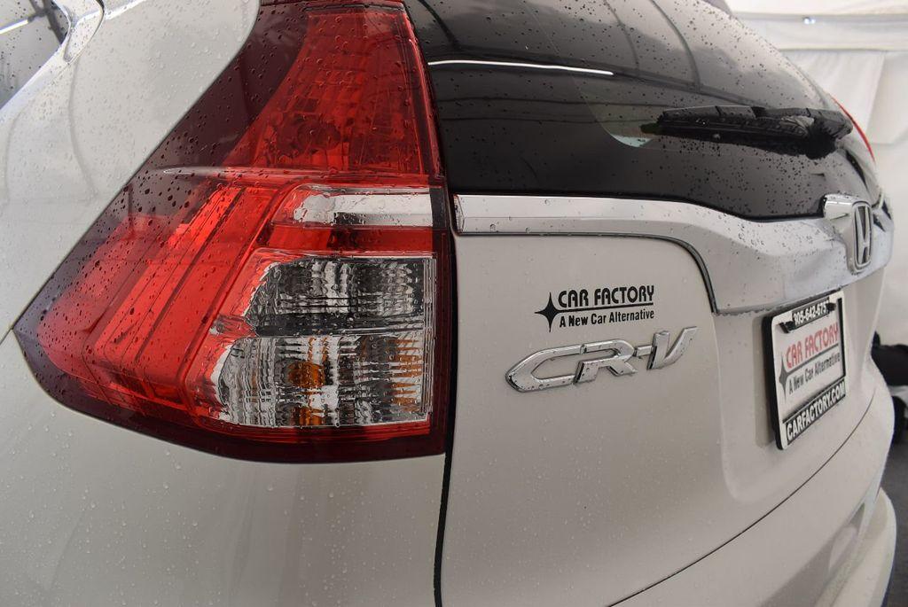 2015 Honda CR-V 2WD 5dr LX - 17499682 - 6