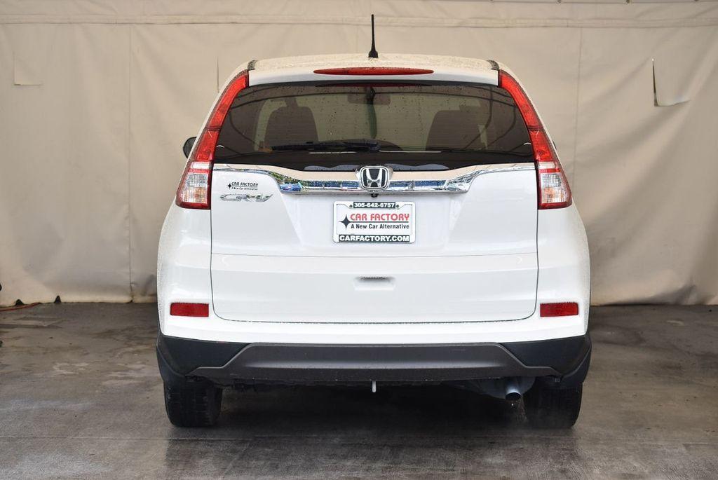 2015 Honda CR-V 2WD 5dr LX - 17499682 - 7