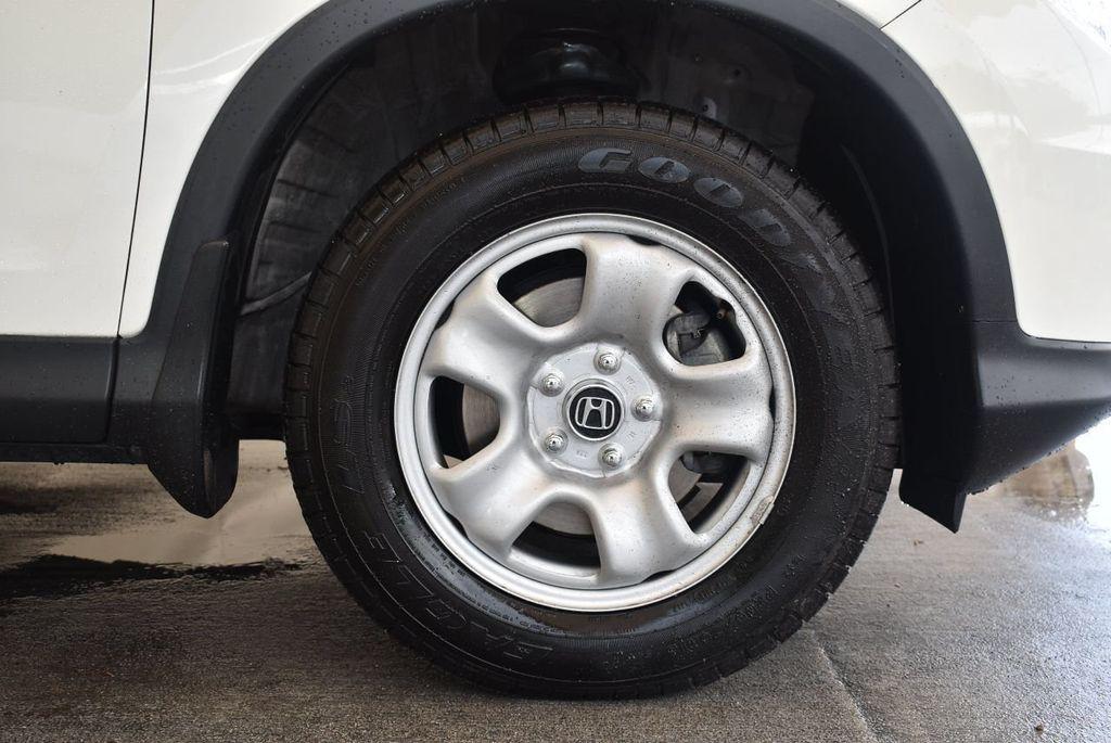 2015 Honda CR-V 2WD 5dr LX - 17499682 - 8