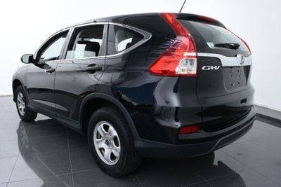 2015 Honda CR-V AWD 5dr LX - Click to see full-size photo viewer