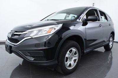 2015 Honda CR-V AWD 5dr LX SUV