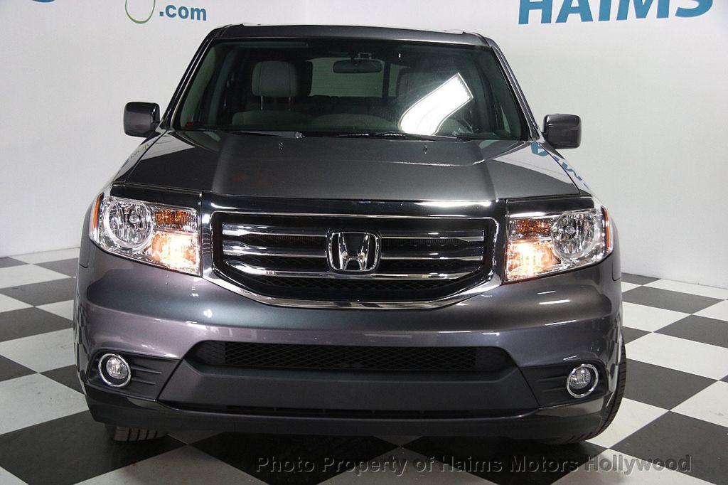 2015 used honda pilot 2wd 4dr se at haims motors serving for Honda pilot 2015 price