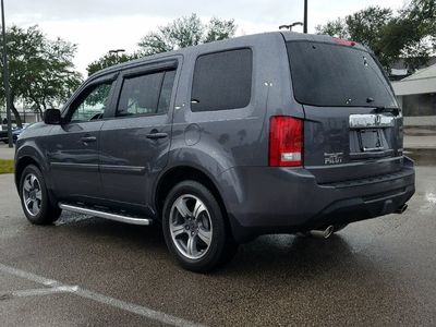 2015 Honda Pilot 2WD 4dr SE - Click to see full-size photo viewer