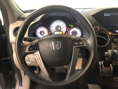2015 Honda Pilot 2WD 4dr SE SUV - Click to see full-size photo viewer