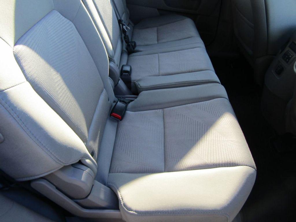 2015 Honda Pilot 4WD 4dr LX - 18391574 - 33