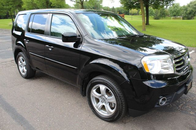 2015 Honda Pilot AWD ONE OWNER EX