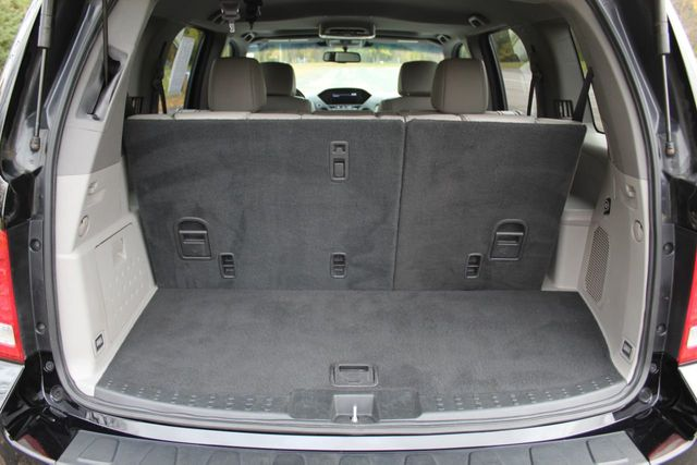 2015 Honda Pilot ONE OWNER AWD  EXL LEATHER MOONROOF - Click to see full-size photo viewer