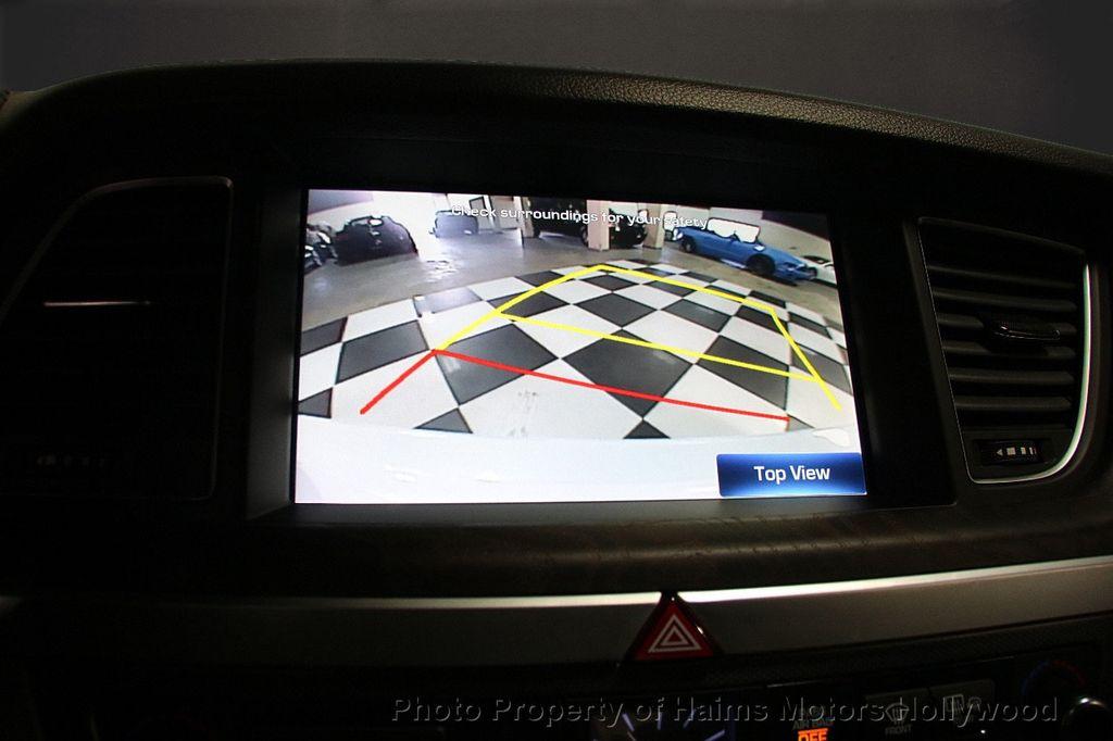 2015 Hyundai Genesis Base Trim - 17521492 - 33
