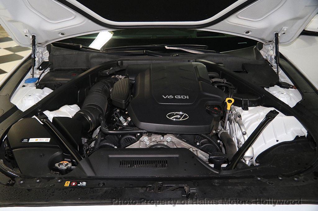2015 Hyundai Genesis Base Trim - 17521492 - 36