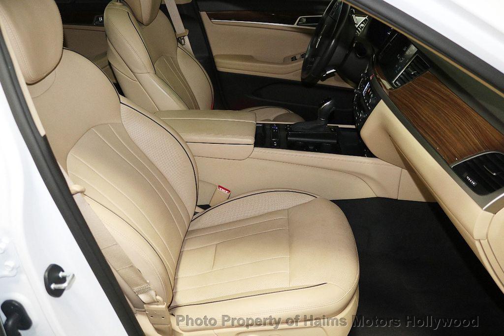 2015 Hyundai Genesis Base Trim - 17851849 - 13