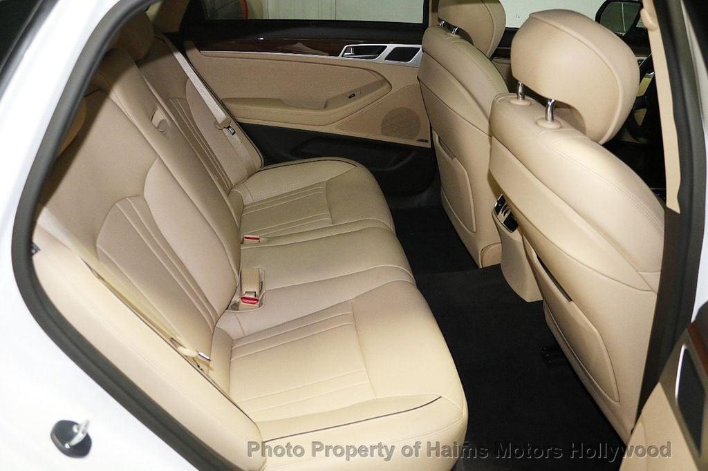 2015 Hyundai Genesis Base Trim - 17851849 - 14