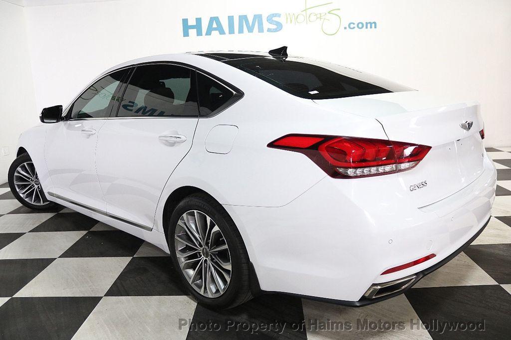 2015 Hyundai Genesis Base Trim - 17851849 - 4