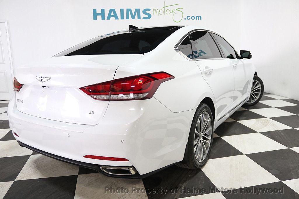 2015 Hyundai Genesis Base Trim - 17851849 - 6
