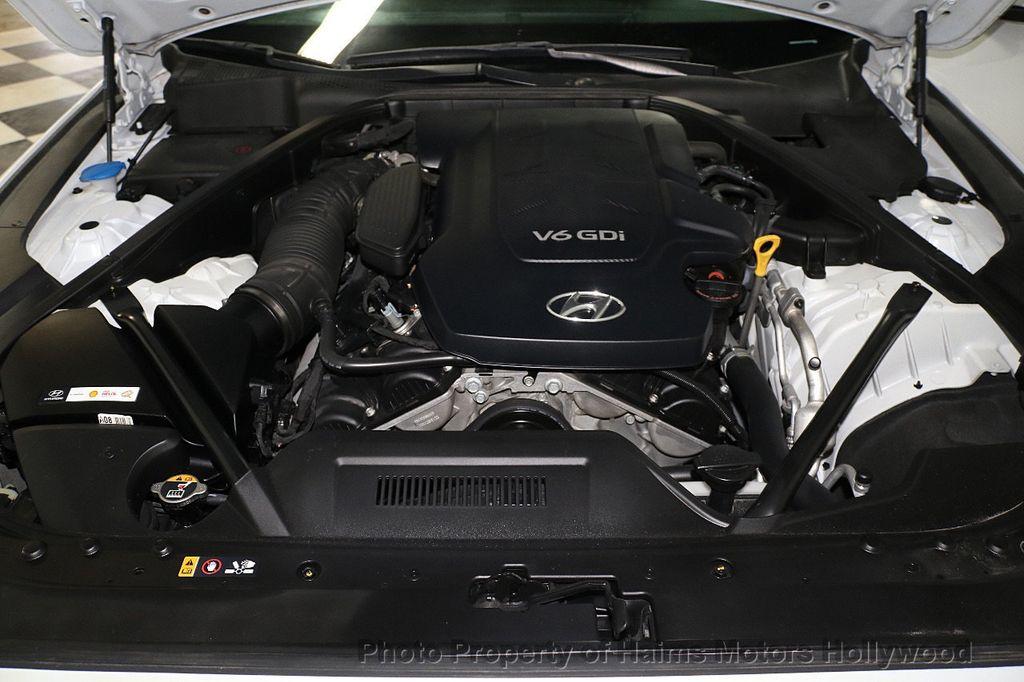 2015 Hyundai Genesis Base Trim - 17991697 - 34