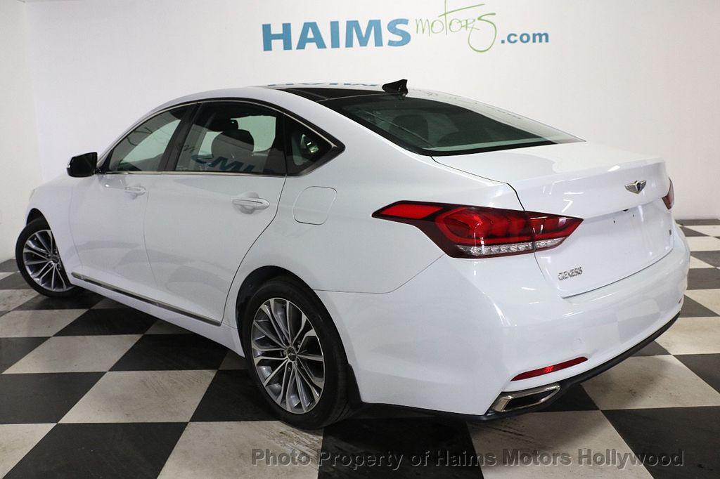 2015 Hyundai Genesis Base Trim - 17991697 - 4
