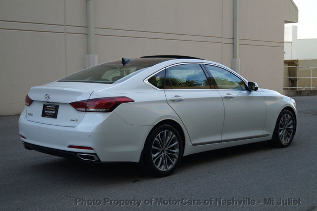 2015 Hyundai Genesis Base Trim - 17869992 - 7