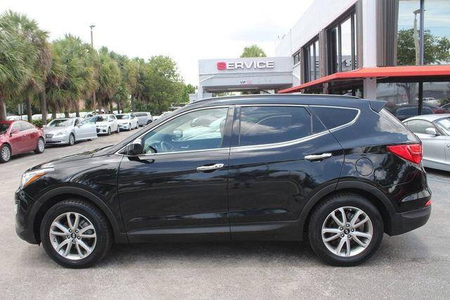 2015 Used Hyundai Santa Fe Sport 2 0L Turbo at Miami Car Credit LLC Serving  Miami-Dade and Broward, FL, IID 19035615