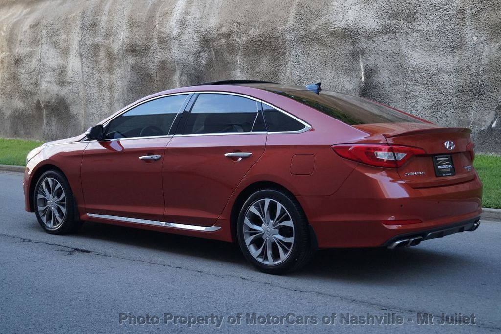 2015 Hyundai Sonata 4dr Sedan 2.0T Limited - 17953047 - 11