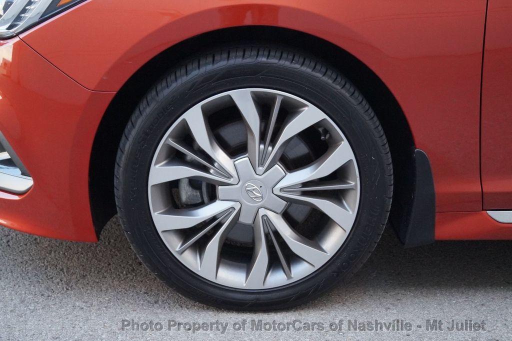 2015 Hyundai Sonata 4dr Sedan 2.0T Limited - 17953047 - 16