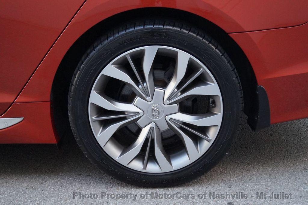 2015 Hyundai Sonata 4dr Sedan 2.0T Limited - 17953047 - 17