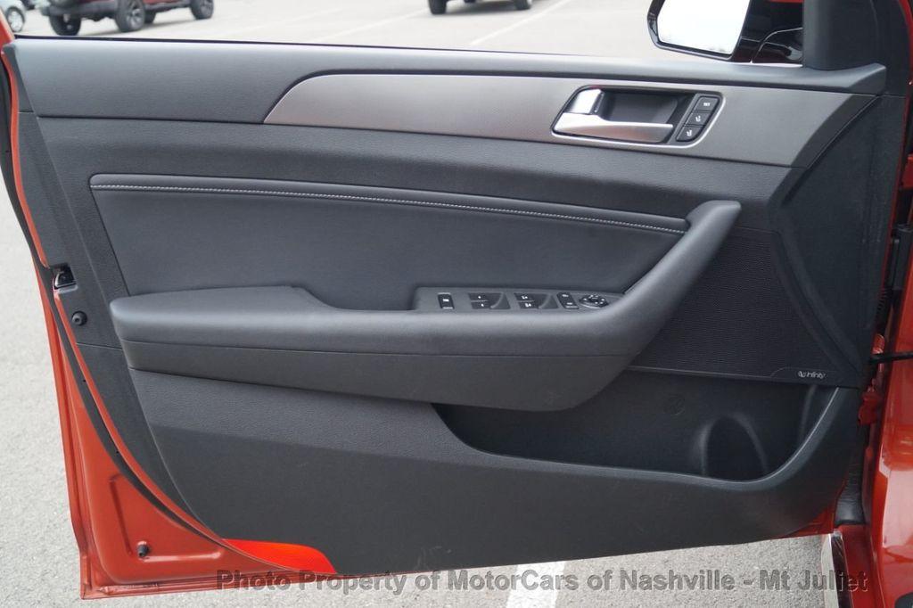 2015 Hyundai Sonata 4dr Sedan 2.0T Limited - 17953047 - 21