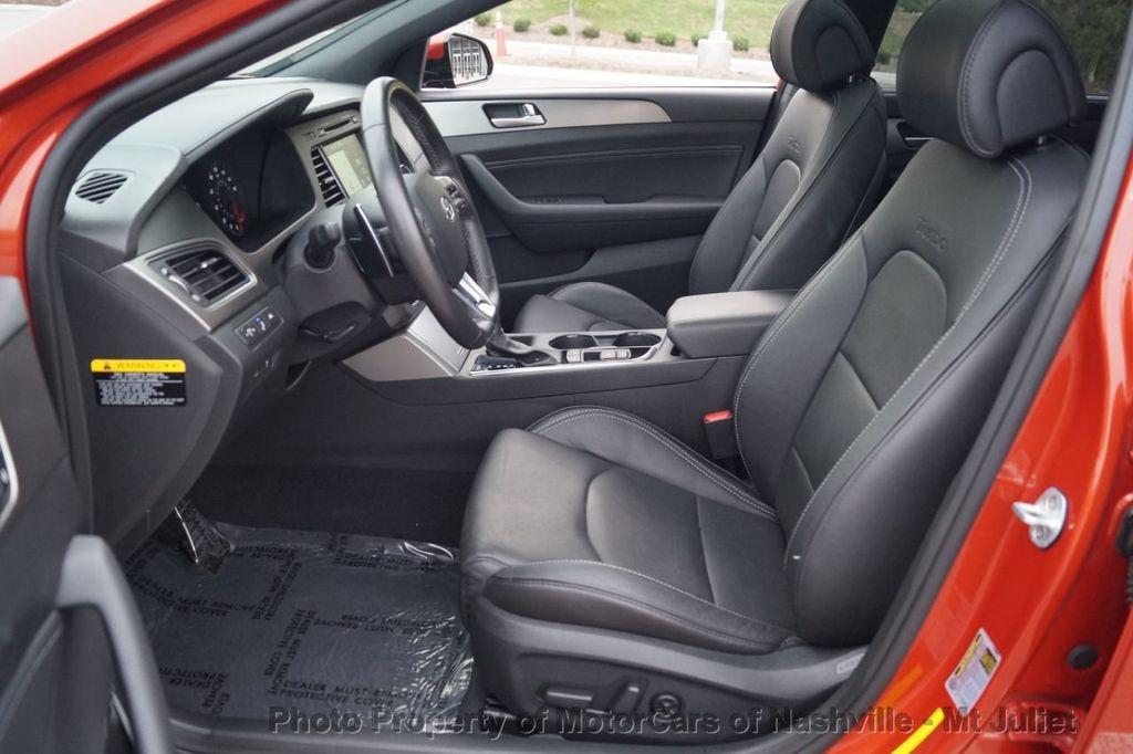 2015 Hyundai Sonata 4dr Sedan 2.0T Limited - 17953047 - 25