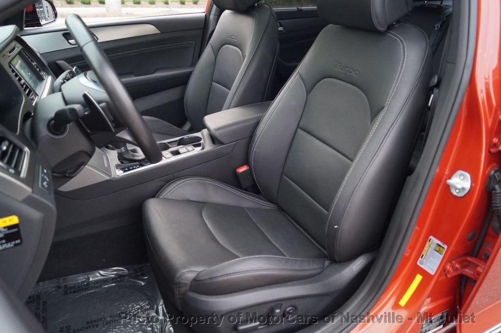 2015 Hyundai Sonata 4dr Sedan 2.0T Limited - 17953047 - 26