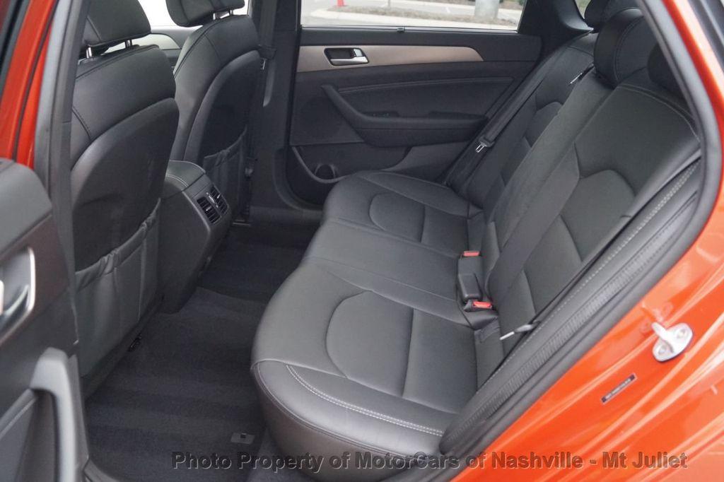 2015 Hyundai Sonata 4dr Sedan 2.0T Limited - 17953047 - 27