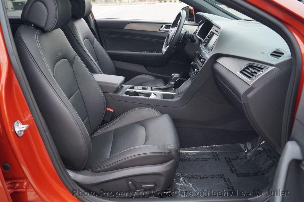 2015 Hyundai Sonata 4dr Sedan 2.0T Limited - 17953047 - 28