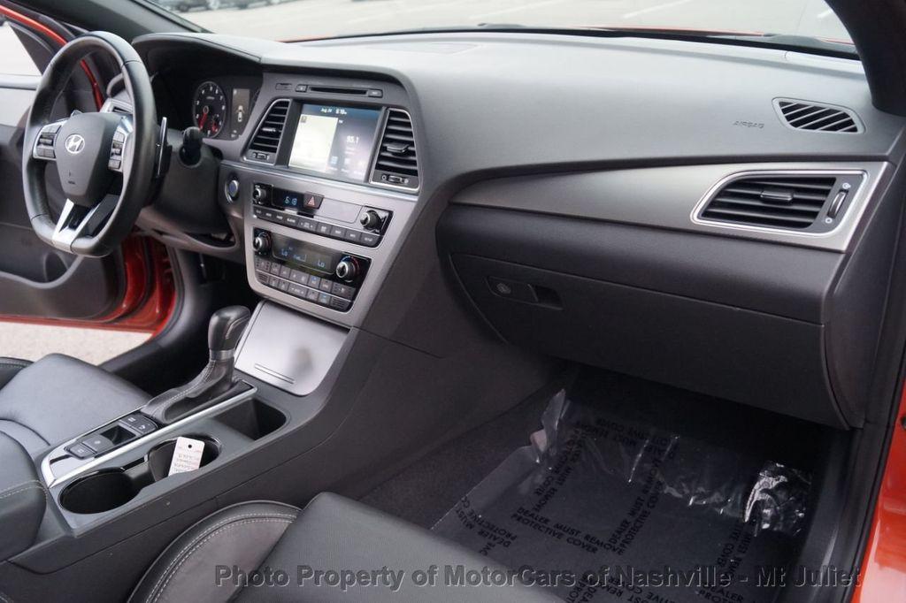 2015 Hyundai Sonata 4dr Sedan 2.0T Limited - 17953047 - 32
