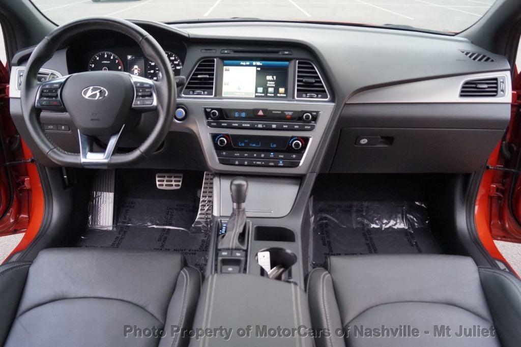 2015 Hyundai Sonata 4dr Sedan 2.0T Limited - 17953047 - 33