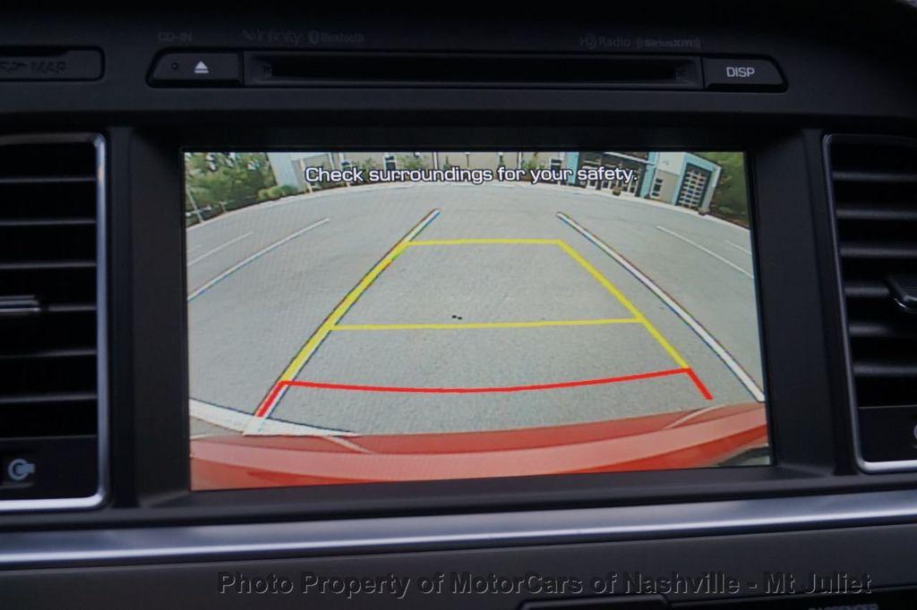 2015 Hyundai Sonata 4dr Sedan 2.0T Limited - 17953047 - 40