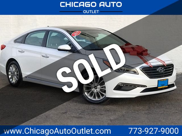Used Car Dealerships In Chicago >> Used Hyundai Sonata At Chicago Auto Outlet Il