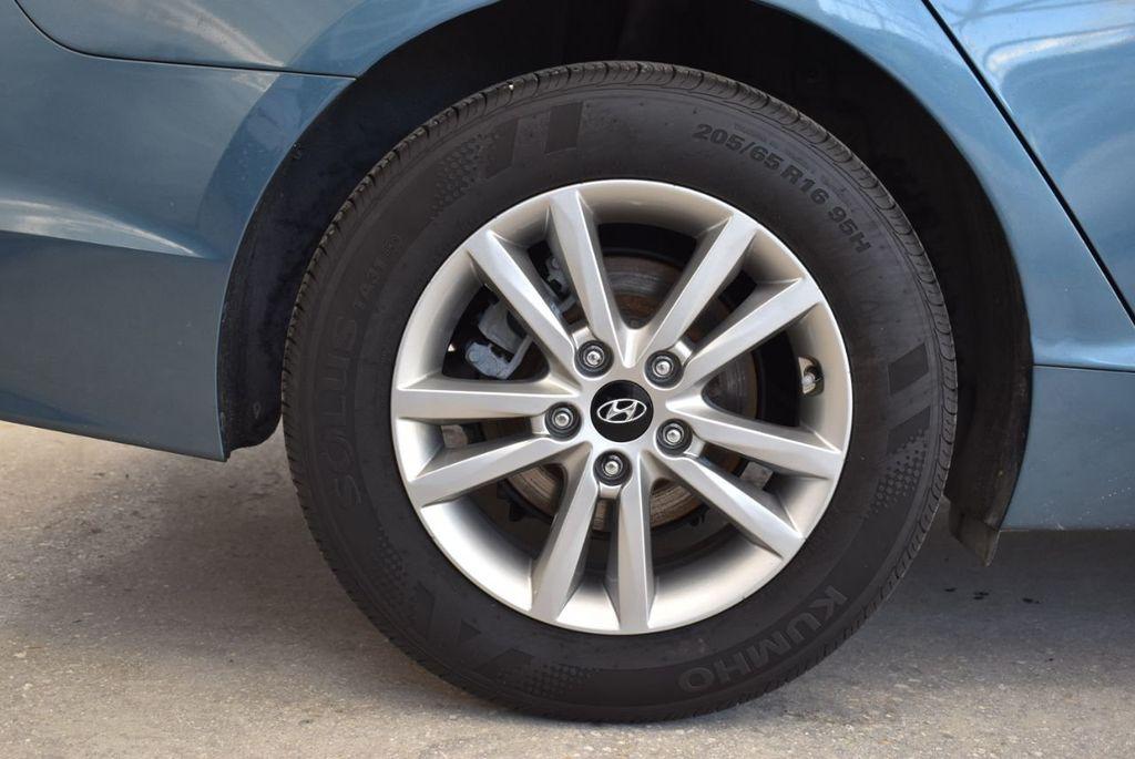 2015 Hyundai Sonata 4dr Sedan 2.4L SE - 18546145 - 9