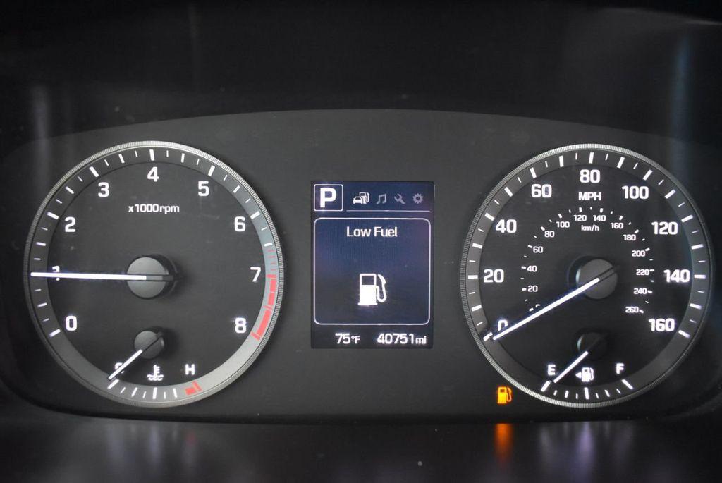 2015 Hyundai Sonata 4dr Sedan 2.4L SE - 18546145 - 16