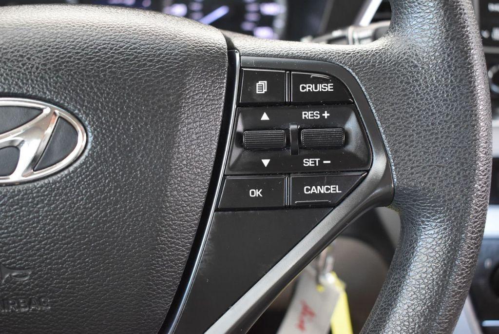 2015 Hyundai Sonata 4dr Sedan 2.4L SE - 18546145 - 18