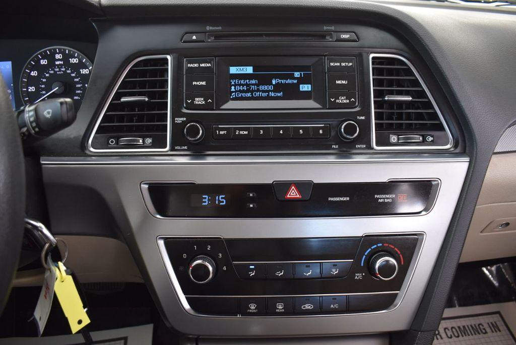 2015 Hyundai Sonata 4dr Sedan 2.4L SE - 18546145 - 20